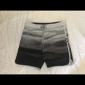 HURLEY SWIM SHORTS